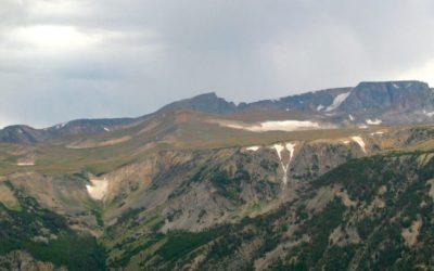 Emergency Alert For The Wild Rockies